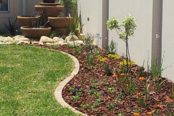 Landscaping & Irrigation